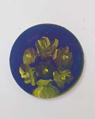 http://www.hugopernet.com/files/gimgs/th-99_Bouquet in a Mirror, 2019_ Diam_40 cm copie.jpg